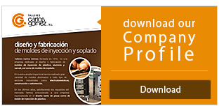 Click here to download our Company Profile | Talleres Carlos Gómez